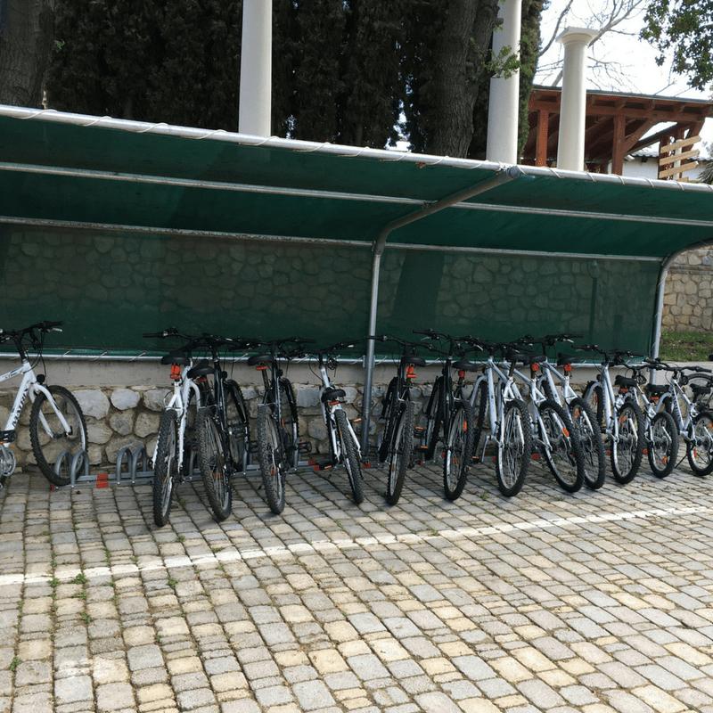 Athena Pallas Bikes