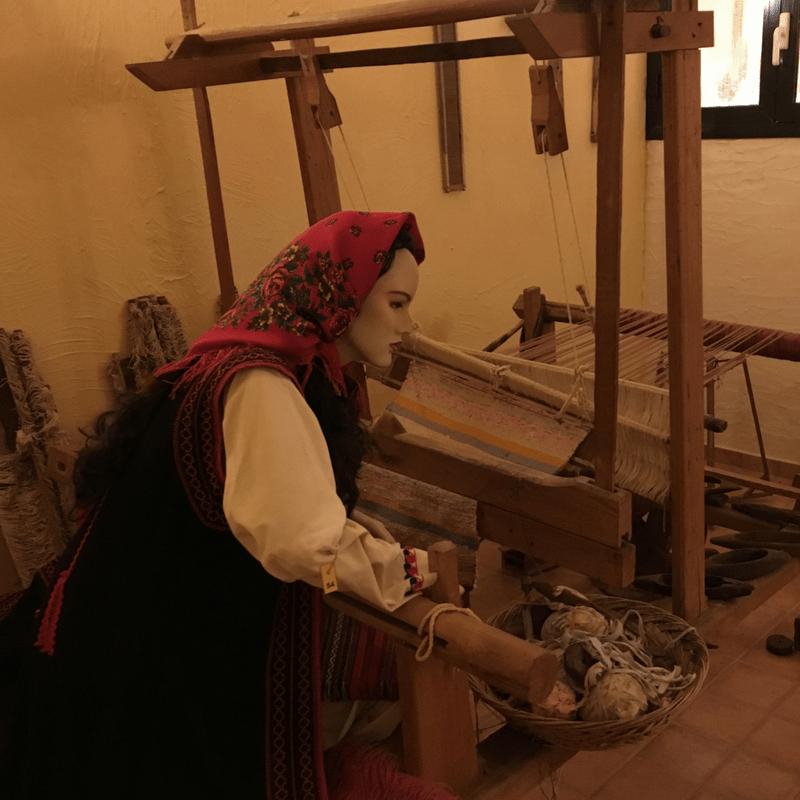 Athena Pallas Folk Museum