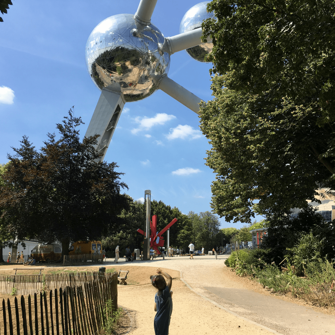 atomium_from_the_park