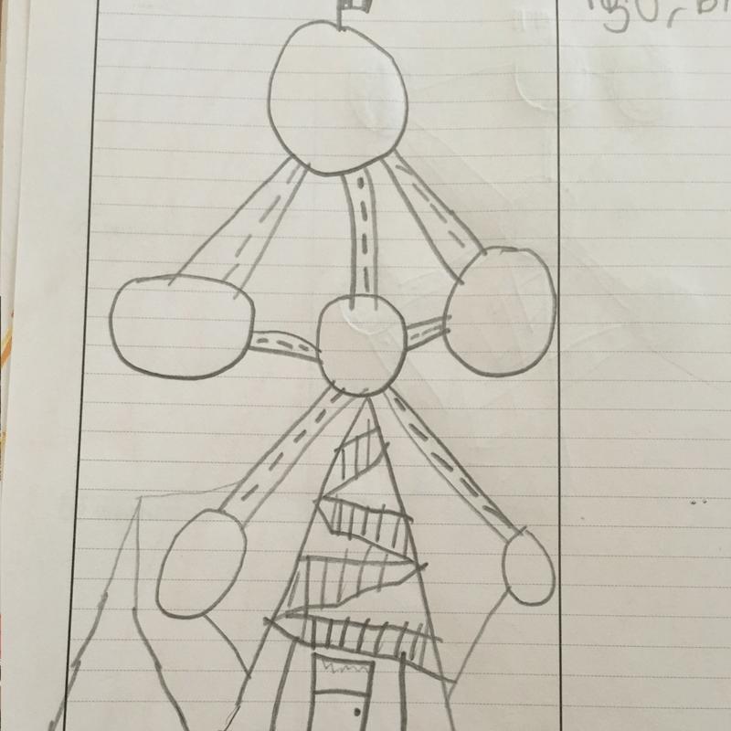 atomium_sketch