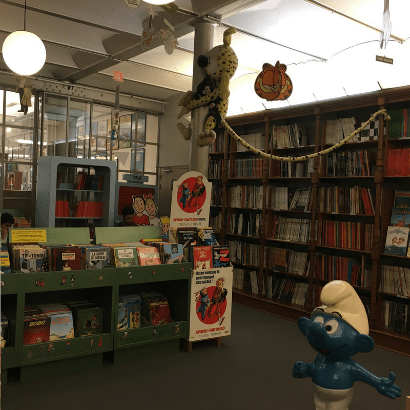 comic_strip_museum_reading_room
