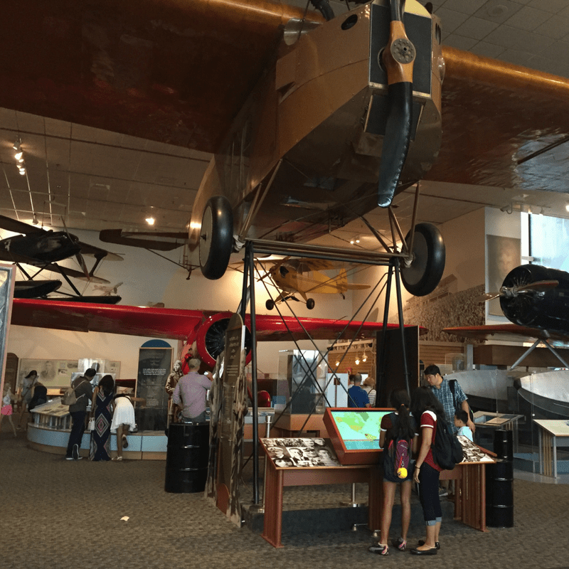 smithsonian_museum_of_space_review