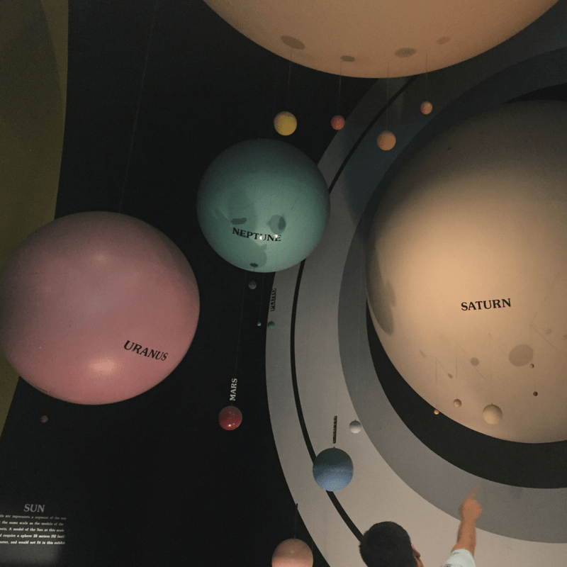 smithsonian_museum_of_air_and_space_review