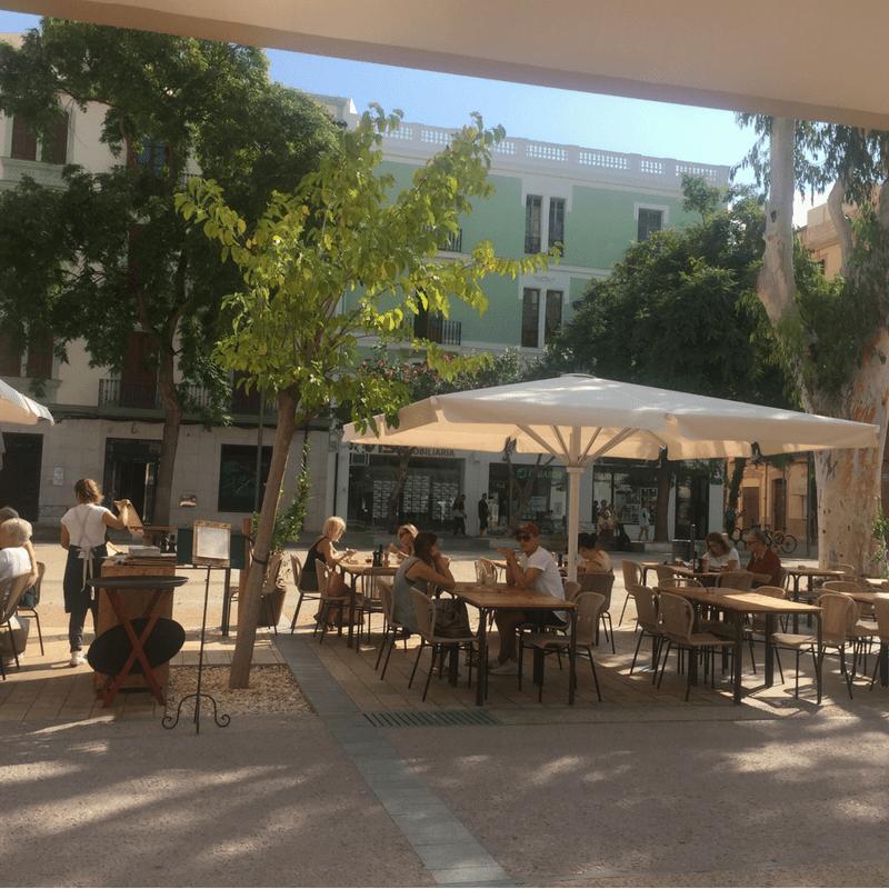 Ibiza Town Tapas Restaurant
