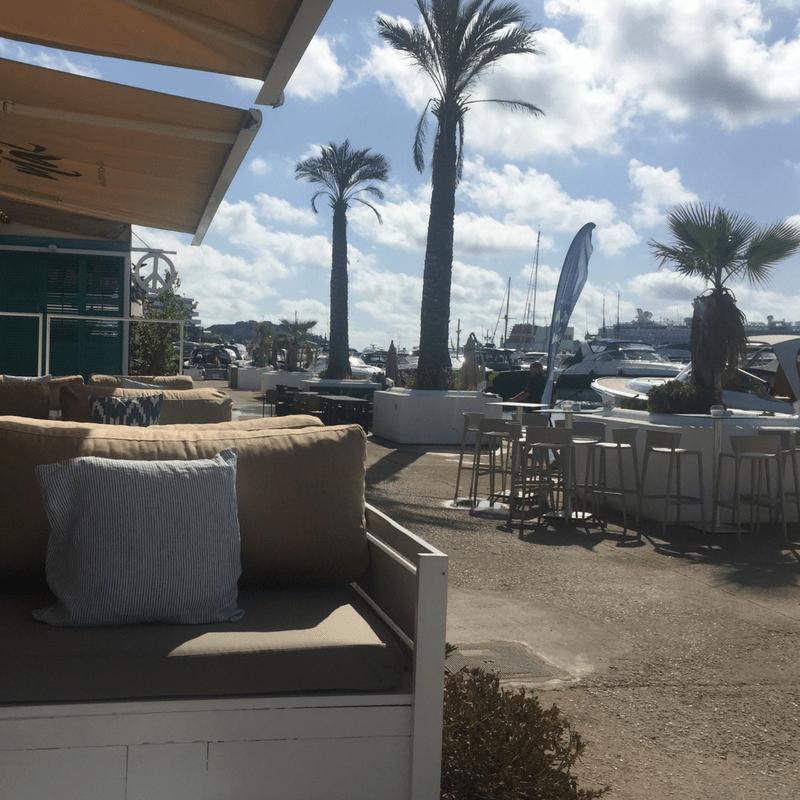 Botofoch Marina Ibiza
