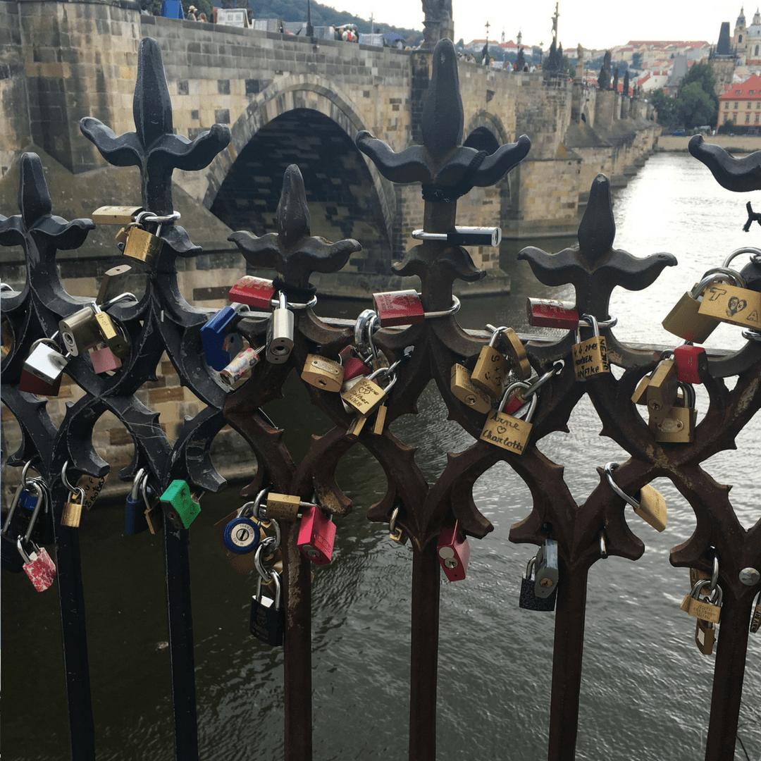 prague_with_kids_locks_on_charles_bridge