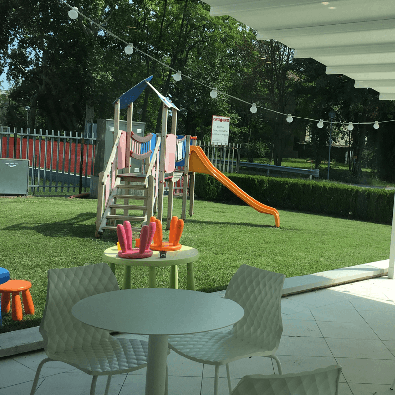 playground_at_the_gelato_museum_bologna