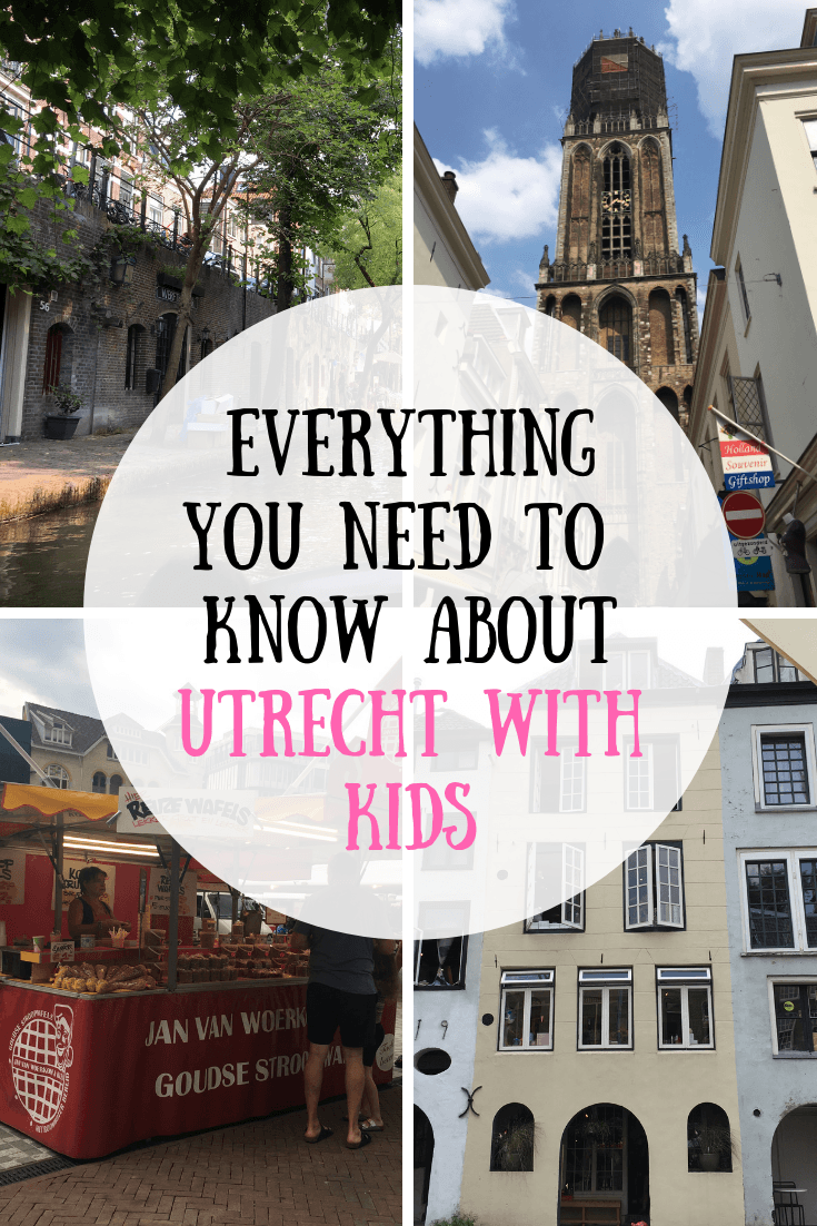 everything you need to know about visiting utrecht with kids