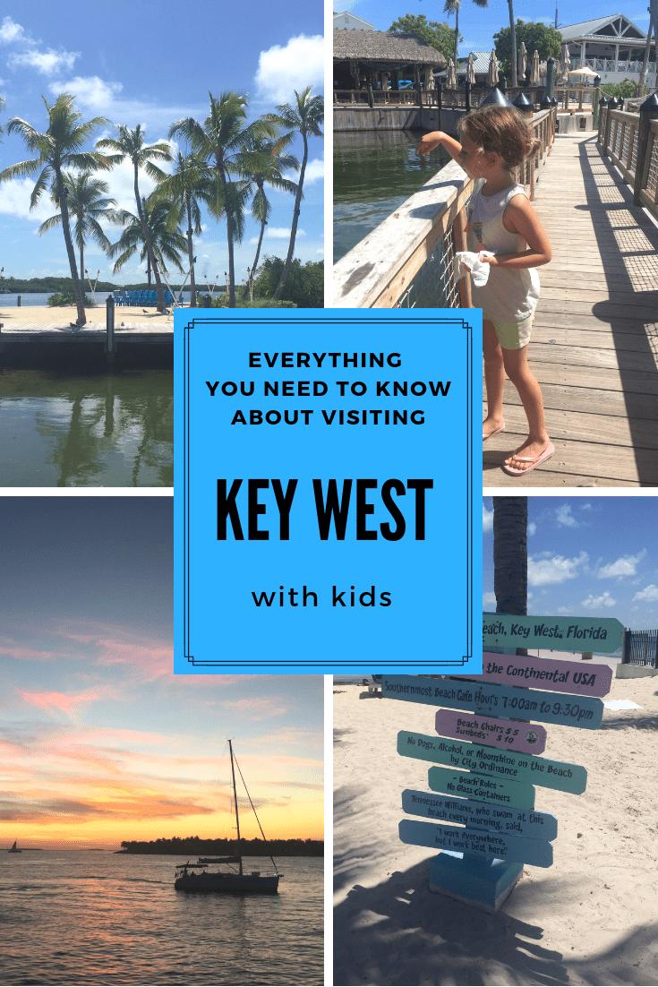 family friendly key west