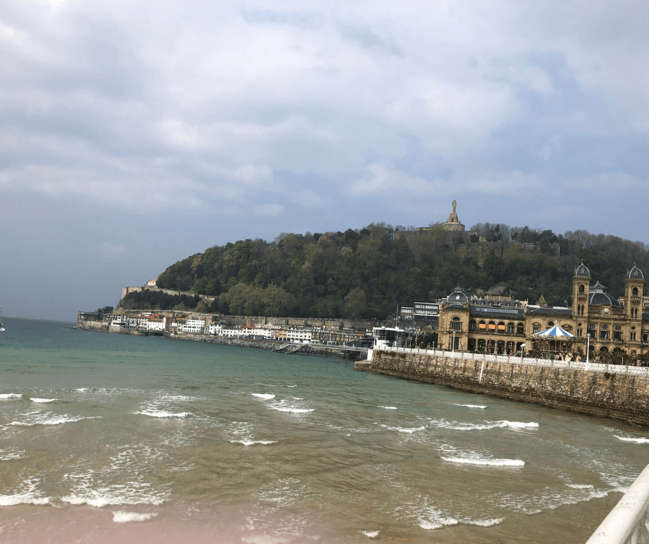 a lovely place to visit in the basque country with kids is donostia san sebastian