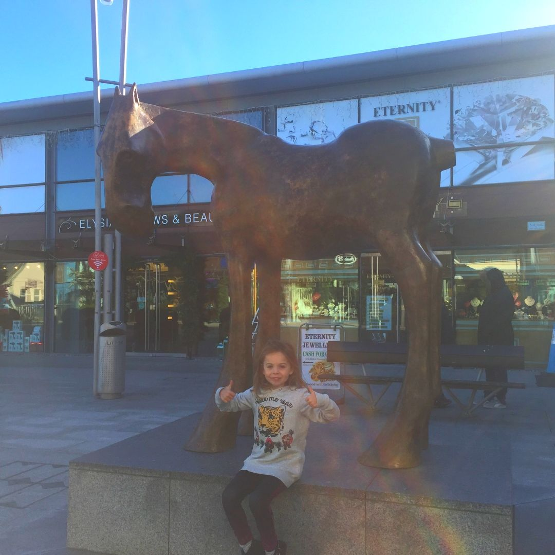 Things To Do In Wicklow Small Towns
