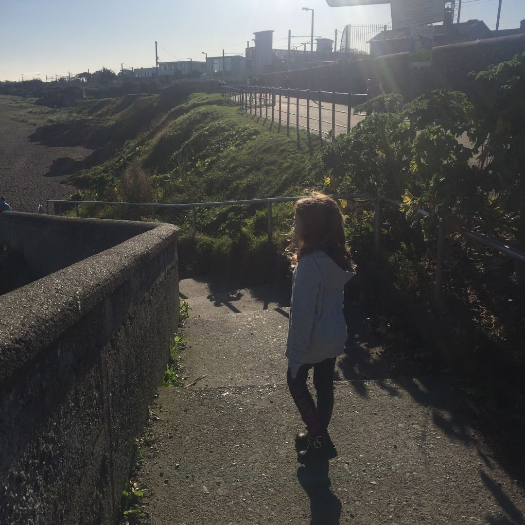 Wicklow With Kids Best Beaches