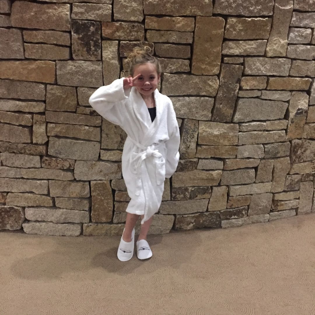 where to stay in wicklow with kids piper quinn in kids robe