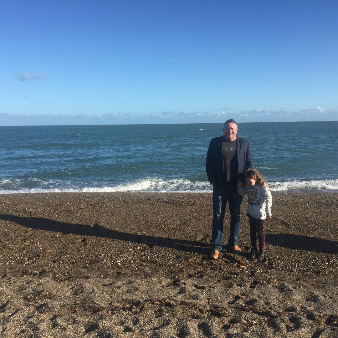 Things To Do In Wicklow Visit The Beach
