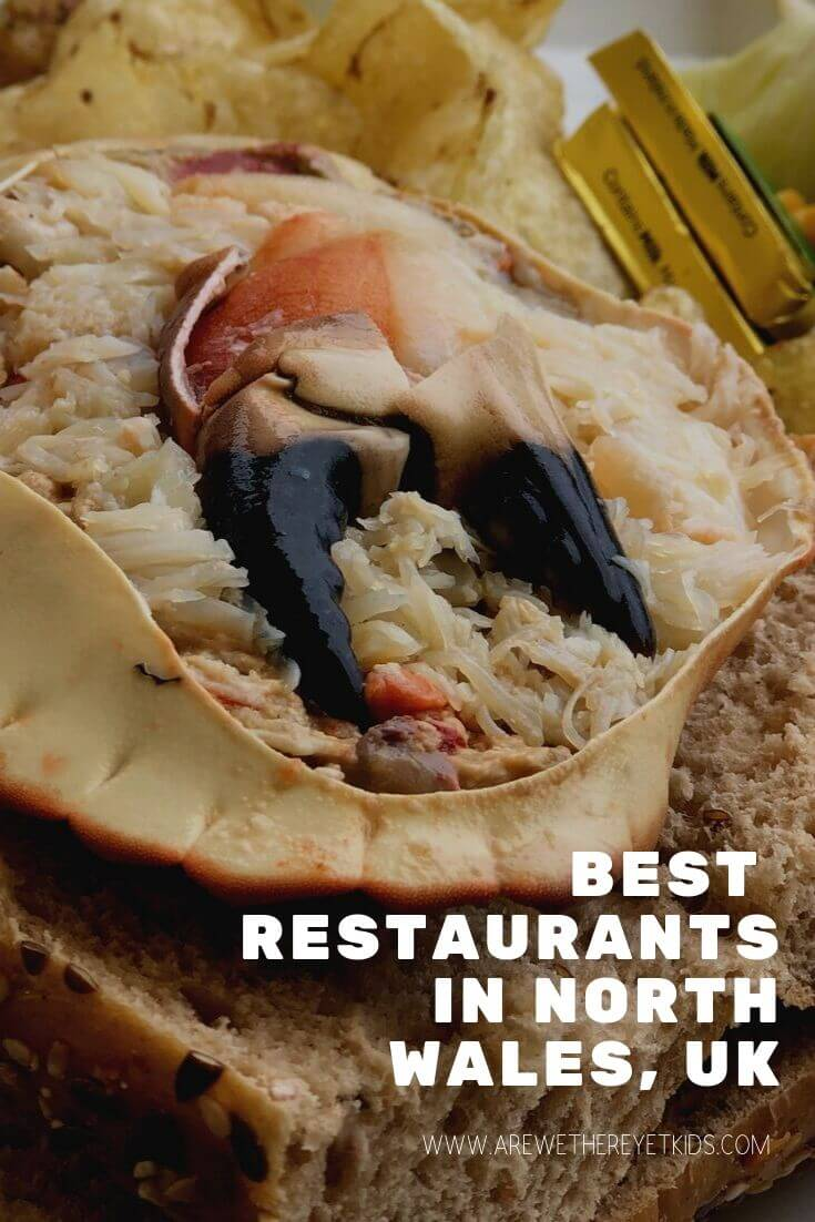 best north wales restaurants and what to eat when you get there