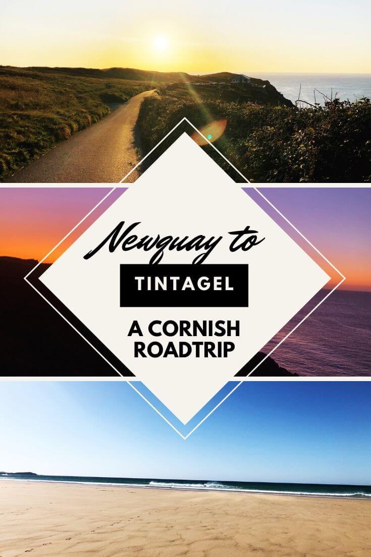 Newquay to Tintagel a fantastic Cornish Road Trip