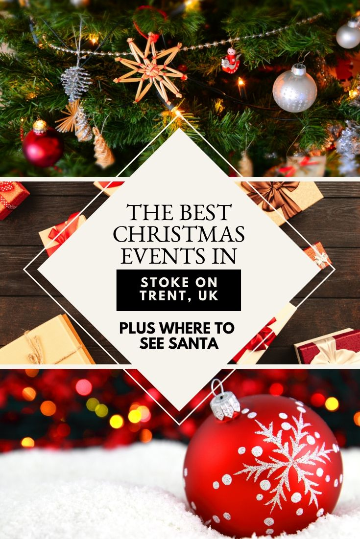 The Best Christmas Activities In Stoke On Trent