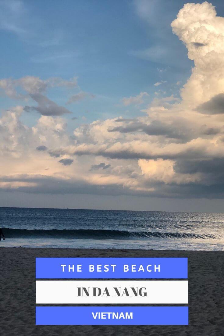 The Best Beach In Da Nang, Vietnam
