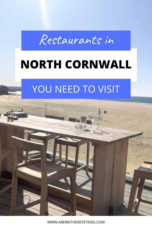 best restaurants in north cornwall pin
