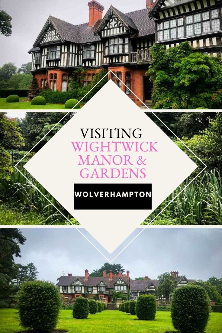 pin image for wightwick manor review
